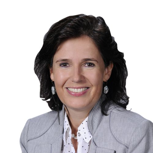 Profile photo of Bettina Maunz, Chief People Officer at Graybug Vision