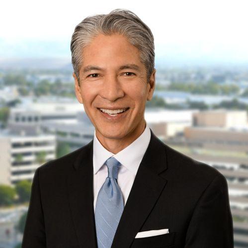 Craig M. Ima, MBA