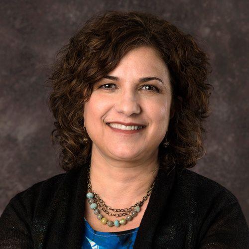 Patty Berman