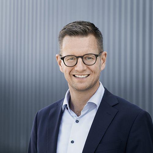 Peter Kaas Hammer