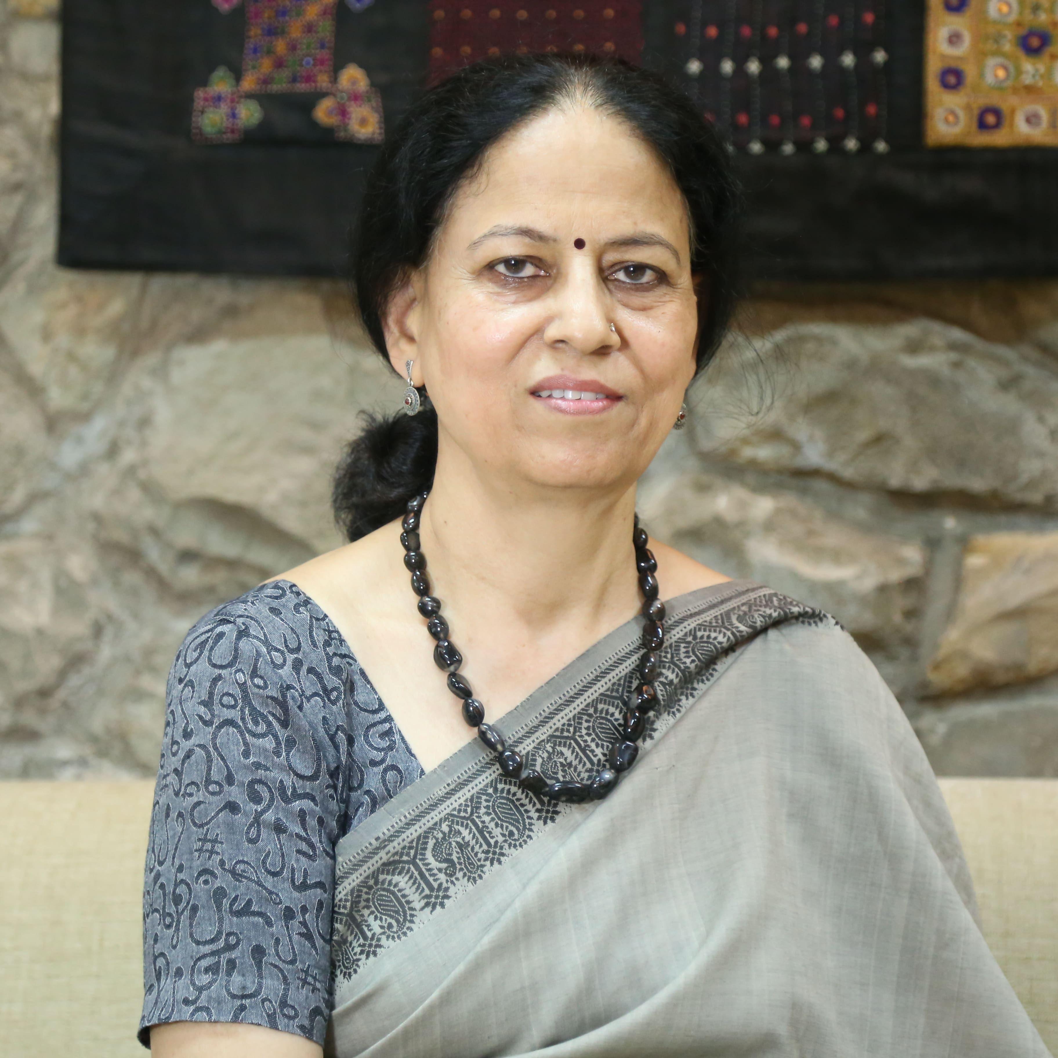Shalini Bharat