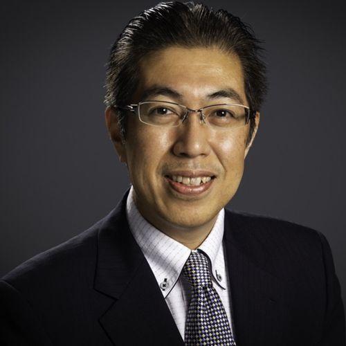 Masami Homma