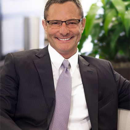 Profile photo of Bill Otten, EVP Sales at HealthEquity