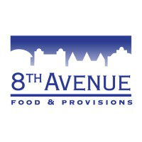 8th Avenue Food & Provisions logo