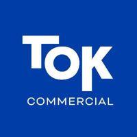 TOK Commercial logo