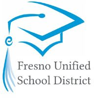 Fresno Unified School District logo
