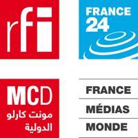 France Medias Monde logo