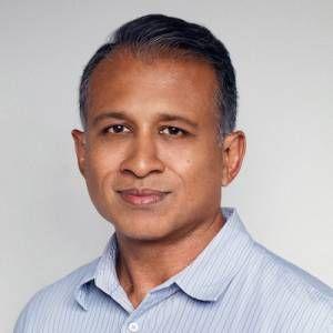 Rajiv Vaidyanathan