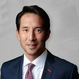 Allen C. Ho