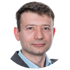 Andrey Akselrod