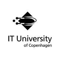 IT-Universitetet i København logo