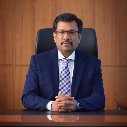 Ramesh Shivakumaran