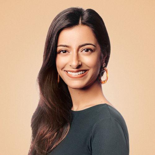 Profile photo of Shruti Sehgal, Senior Vice President at BerlinRosen