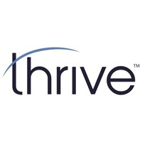 Thrive Senior Living logo