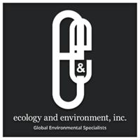 Ecology and Environment logo