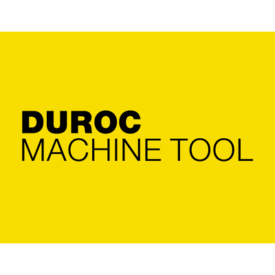 Duroc Machine Tool Logo