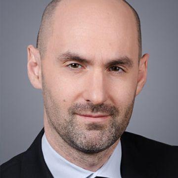 Julien LAGUBEAU