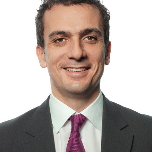 Emmanuel Tahar