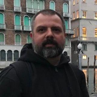 Rodrigo Prado