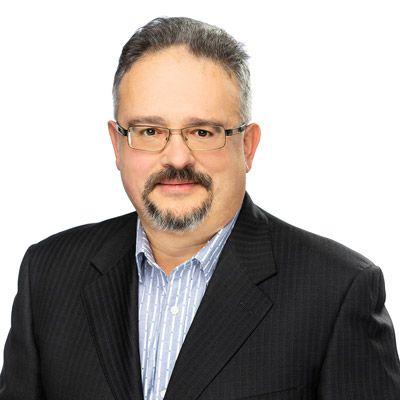 Michael Freiman