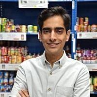 Profile photo of Idris Mokhtarzada, Co-Founder & CTO at Truebill
