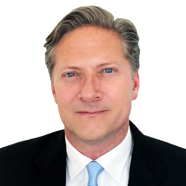Paul Upchurch
