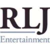 RLJ Entertainment logo