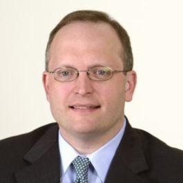 Peter Cureton