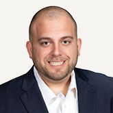 Profile photo of Peter Ostashen, Director of IT at Francisco Partners