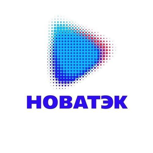 Novatek OAO Logo