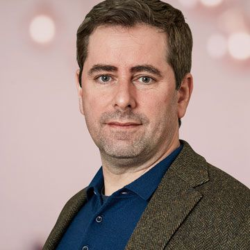 David Walmsley