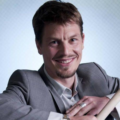 Bertram Meyer