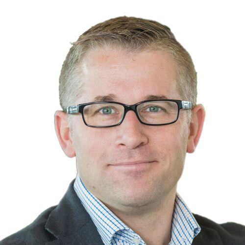 Alistair Hartley