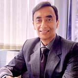 Rakesh Pandya