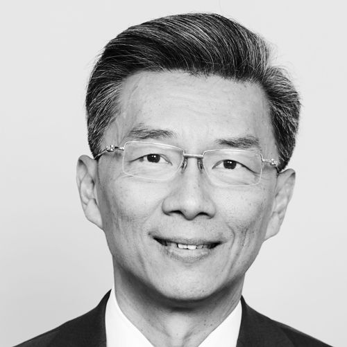 Jimmy C. Chang