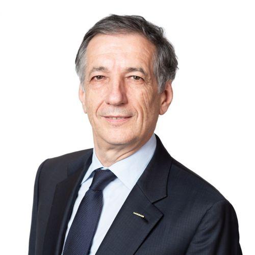 Bernard Delmas
