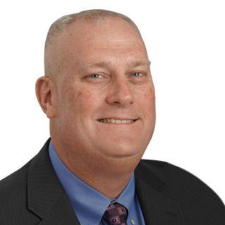 Profile photo of Robert S. Breuil, CFO at Graybug Vision