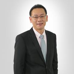Wanchai Ratinthorn
