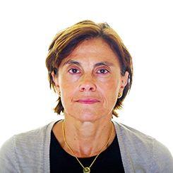 Christine Wilkinson Blanc