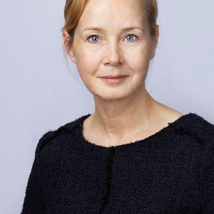 Ann-Charlotte Johansson