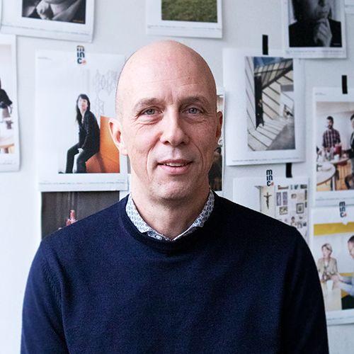 Profile photo of Ulf Christiansson, Technology Advisor at Minc