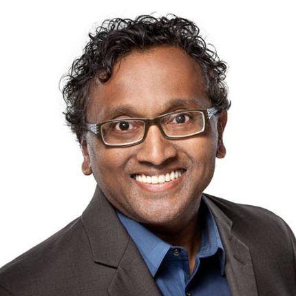 Profile photo of Rajendra Mohabir, VP, Product Development & Alliance Management at Graybug Vision