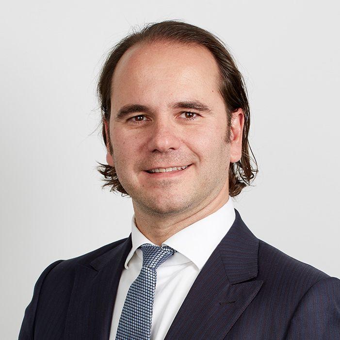 Joel Grau