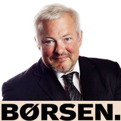 Peter B. Rasmussen