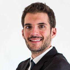 Nicolas Garreau De Loubresse