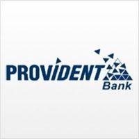 Provident Savings Bank logo