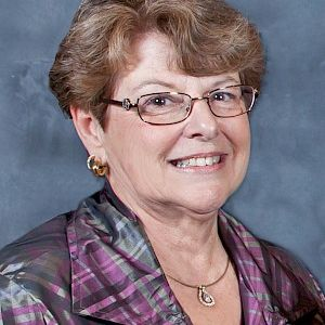 Judy Lundberg