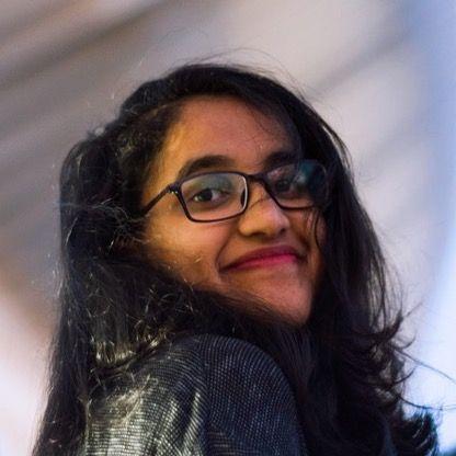 Aneeta Aby