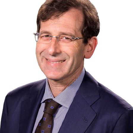 Profile photo of David Henick, Department Chief, Otolaryngology/Head & Neck at Englewood Hospital