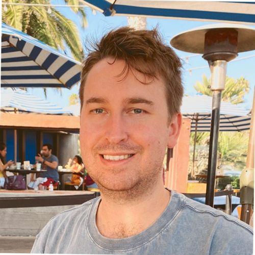 Tyler Rhodes